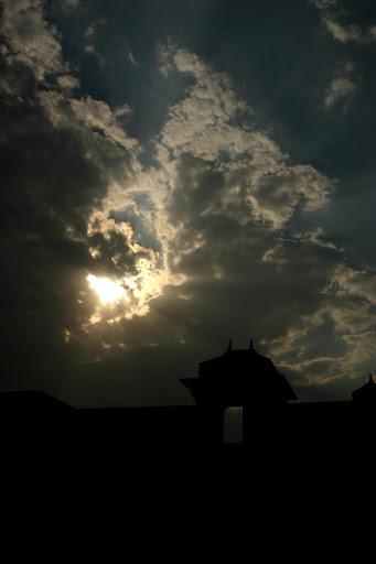 愛加拉勝利宮