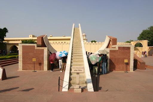 齋浦爾古天文台