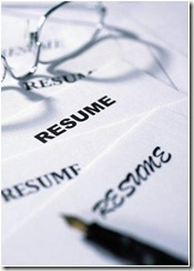 How to make good software testing resume