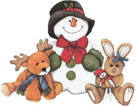 Dibujos Para Niños De Navidad A Color picture gallery