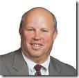 Thomas Prendergast, presidente electo de NYCTA