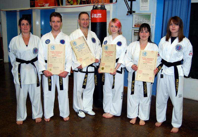 black belt taekwondo essays