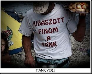 Fánk You