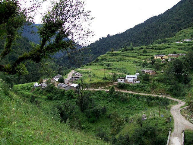 Village Wan