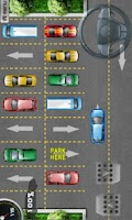 Screenshot of Parking King