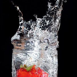 Cup Of Tomato by Hossam Halawany - Food & Drink Fruits & Vegetables