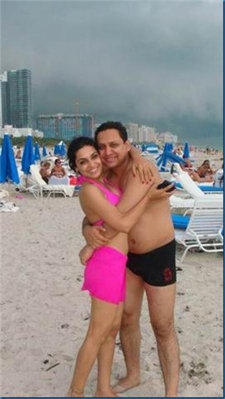 Paki Actress Meera In Bikini 3