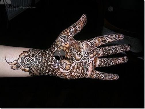 Punjabi-Mehndi-design-5