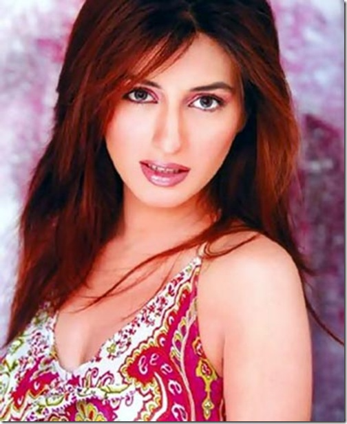 Iman Ali hot and sexy 1