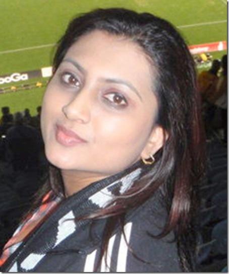 Pakistani Beautiful Girl Picture1