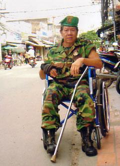 NGUYEN VAN SUONG - SAIGON