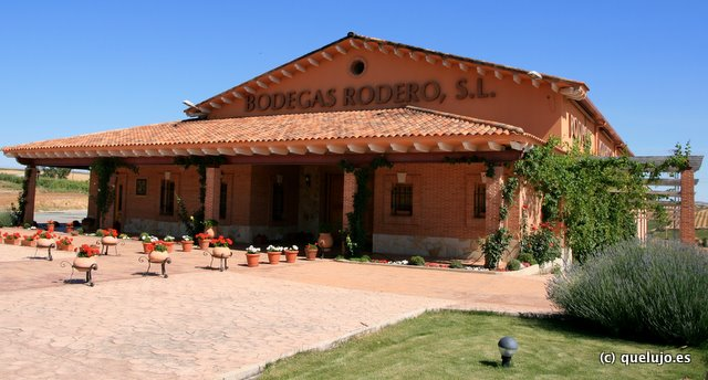 Bodegas Rodero