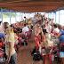 Mekong Slow Boat Tour nach Luang Prabang