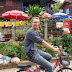 Radtour durch Luang Prabang