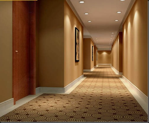 Aisle -9, aisles, corridors, commercial space, model – Free DownLoad