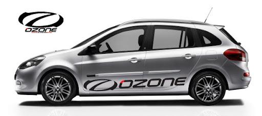 Comment travailler chez Ozone!? Voiture2