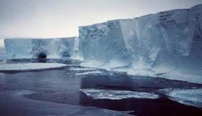 Glaciar Metz