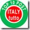 Italytuttotoptenpost Badge