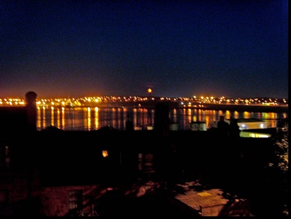 The Bay 2 July 09