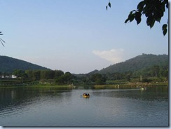 yelagiri lake