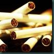 cigarros juntos