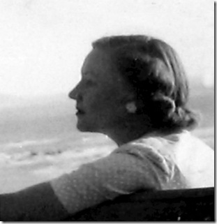 Mama.Cape Town 1950