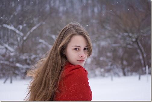 Emma snow sooc