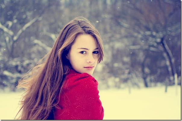 Emma snow fin bella