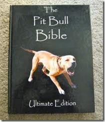 pitbull bible