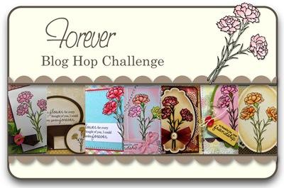 Forevert Blog Hop Challenge