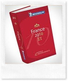 Guide Michelin France 1