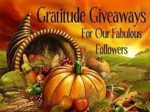 Gratitudegiveaway