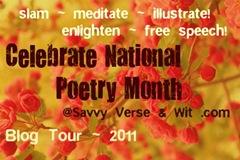 orange savvy poetry 2011