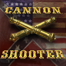 Cannon Shooter : Civil War Pro