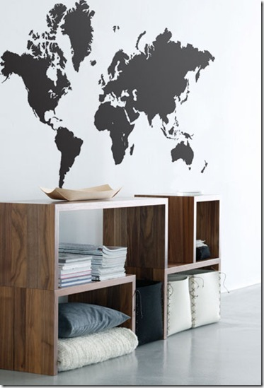 worldmap_big ferm living