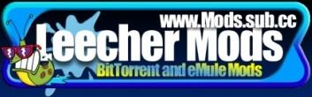 LeecherMods