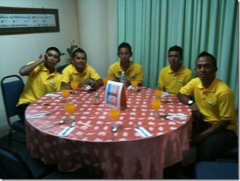 Malacca Gvernor Cup 2010