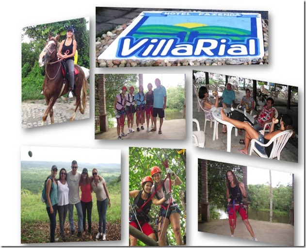 Villa Rial