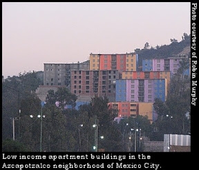 low income housing