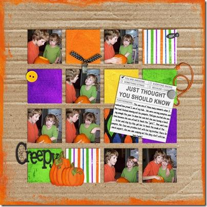 wcreepy-pumpkins