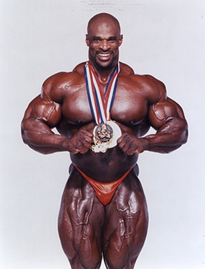 ronnie coleman mr olympia 2