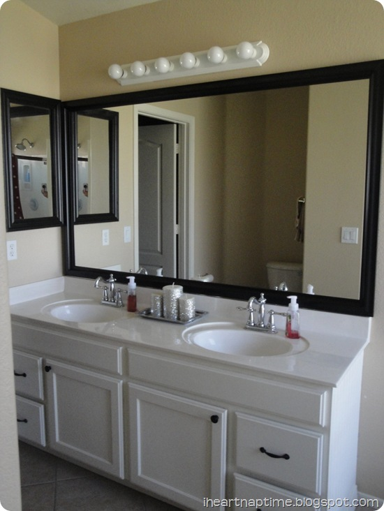 Perfect Frame Your Bathroom Mirror 550 x 732 · 88 kB · jpeg