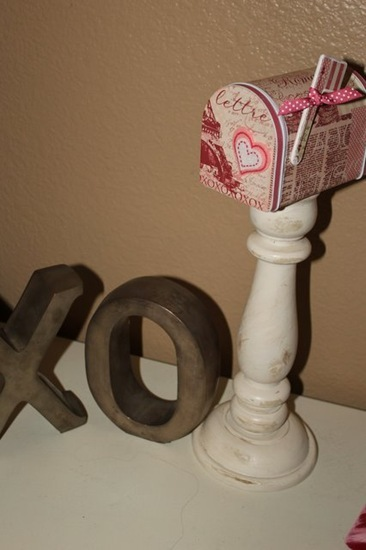 valentines mail box ideas