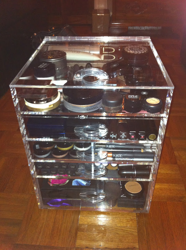 Kardashian Make-up storage help - Page 5 - PurseForum
