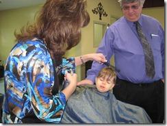 First Haircut feb 1, 2010 003