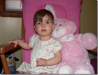 Karina's Baptism, Easter 2010 043
