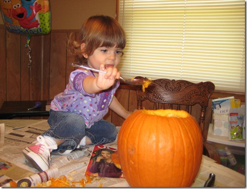 Oct 26 2010 Pumpkin B 009 edited