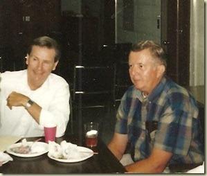 Denny&Me