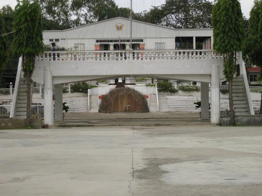 Carmen Town Plaza - Carmen, Cebu