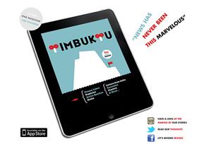 Timbuktu Language | RM.